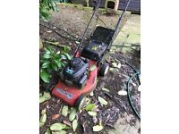 Mountfield Honda Lawnmower for spares/repair