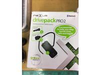 Drive pack Bluetooth