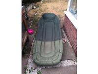 Chub xl fishing bed chair.