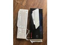 Wired Mac keyboard