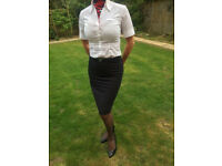 Cabin Crew tights pantyhose nylons stockings
