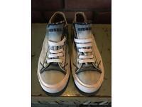 Ladies Diesel shoes
