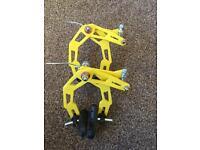 BMX brakes for sale  Suffolk