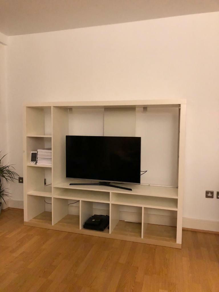 Free Ikea Lappland Tv Storage Unit In Tower Bridge London