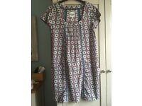 Womens tunic size 10