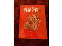 Molecular Biology of the Cell (5th Edition) by Bruce Alberts, Alexander Johnson et al.
