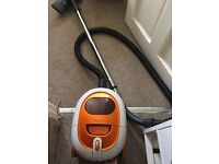Philips bag less vacuum cleaner