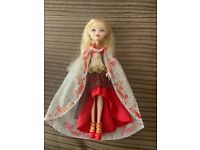 Apple White Everafter high doll