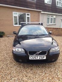 Volvo S60 for sale, great car for its age and immaculate inside and out