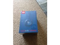 Beats solo 2 wireless in blue- BRAND NEW UNOPENED