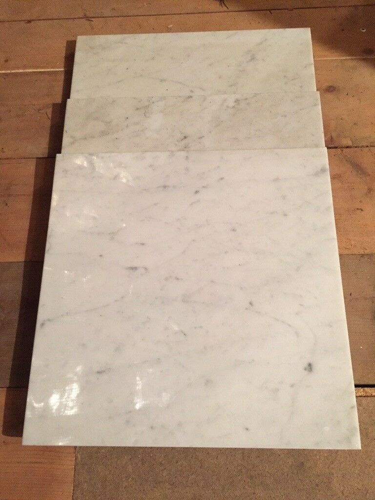 Marble Tiles Each One Is Inches Square In Marlow - 3 inch square ceramic tiles