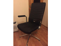 Martinez executive office chair - Excellent condition