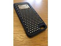 Michael Kors Iphone SE phone cover