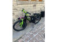 BTWIN Racing Boy 500 Child's Bike