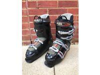 Head Ski Boots Size 11/12