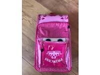Girl's Princess Suitcase