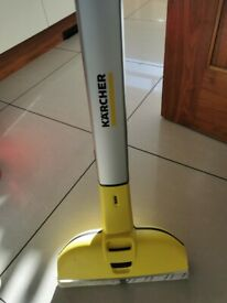 Karcher floor cleaner