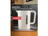 Bodum Bistro 1.5l kettle - New
