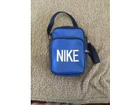 Nike mini satchel