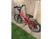 """BMX bike 16"""" wheel"""