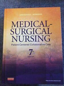Medical Nursing Books