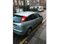 Ford 1.8 tdc