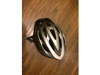 Giro Indicator Bike Helmet Size 54 - 61cm