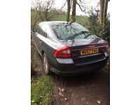 Volvo S80. Immaculate condition and sold with 12 months MOT
