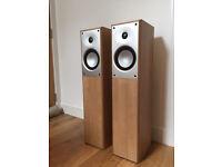 Mordaunt Short Speakers - MS914 Floor Standing