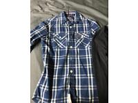 Small Superdry Shirt
