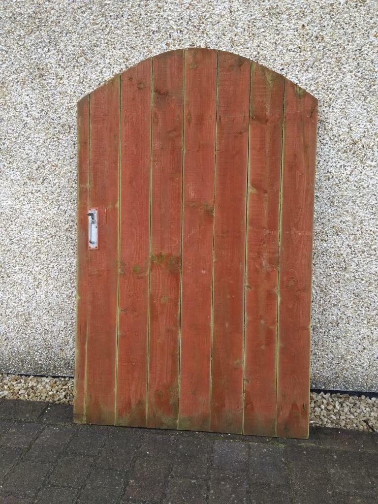 Garden Gate 43.5 x 69.5 inch   in East Kilbride, Glasgow ...