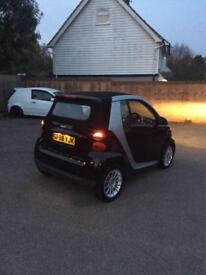 Smart Fortwo passion semi automatic