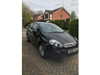 Fiat Punto 1.2 with only 23,000 miles for Private Sale