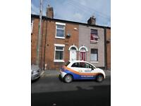 2 bedroom house in Henry Street, Tunstall, Stoke-on-Trent, ST6 5HP
