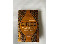 Book: Circe by Madeline Miller