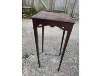 Antique Table Ideal for restoration