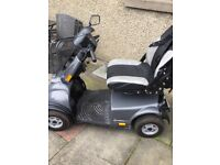 Mini Crosser Mobility Scooter For Sale