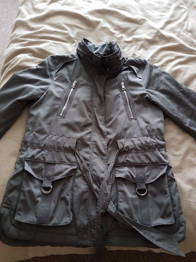 Ladies Next coat size 14