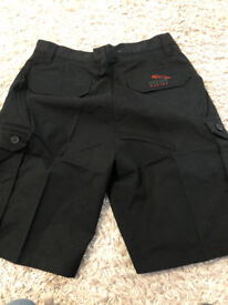 F1 Jaguar Team Work Shorts