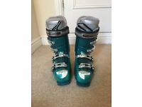 Rossignol women's ski boots size 5.5