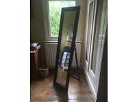 Mirror Full length, free standing