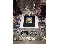 BRAND NEW PLAYSTATION 4 500gb - PS4 - BARGAIN