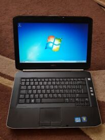 Dell Laptop E5420 Intel CORE I3 2nd gen 4GB Ram HDD 250