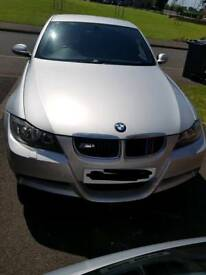 320i msport 75k 2008 any swaps?