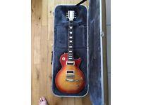 For sale - Gibson Les Paul Classic - Cherry Sunburst - 2015 - 100th anniversary model