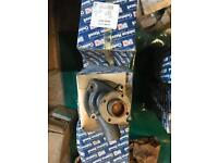 Ford Truck water pumps