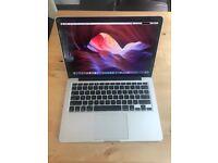"Apple Macbook Pro Retina 13"" laptop - 2015 - 8GB RAM / 128 GB HD"
