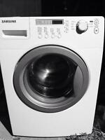 Samsung Front Loader Washer Machine
