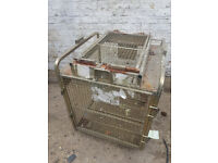 Cage / Trolley / Roll Cage / Moving Storage