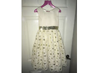 Occasion/Party Dress by Couture Princess Age 7